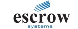 Escrow systems