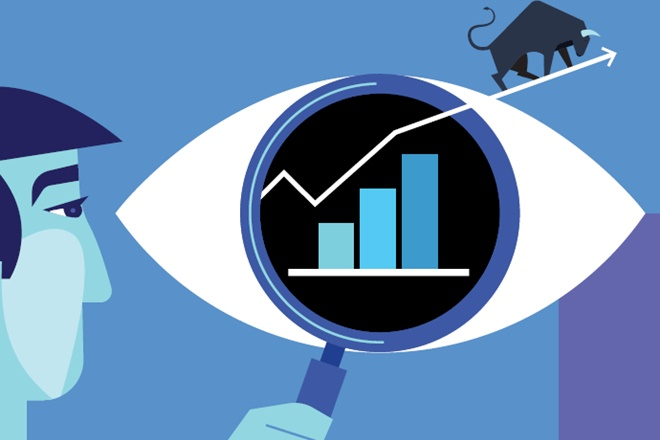 How prospective investors can assess companies before buying shares.